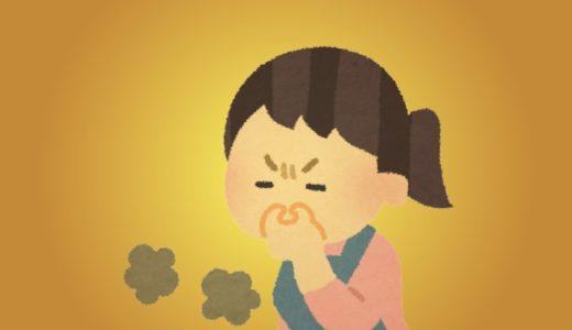 おむつの悪臭にはBOS(ボス)のゴミ袋がおすすめ。驚くほど臭いません。